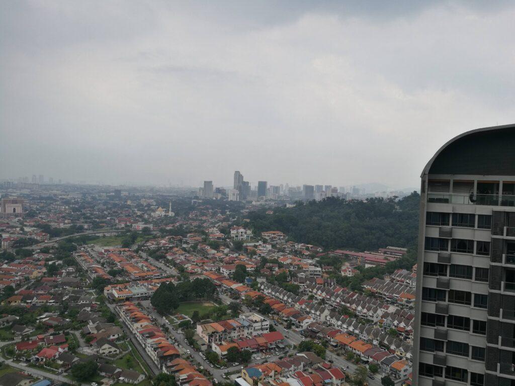 マレーシア移住の写真