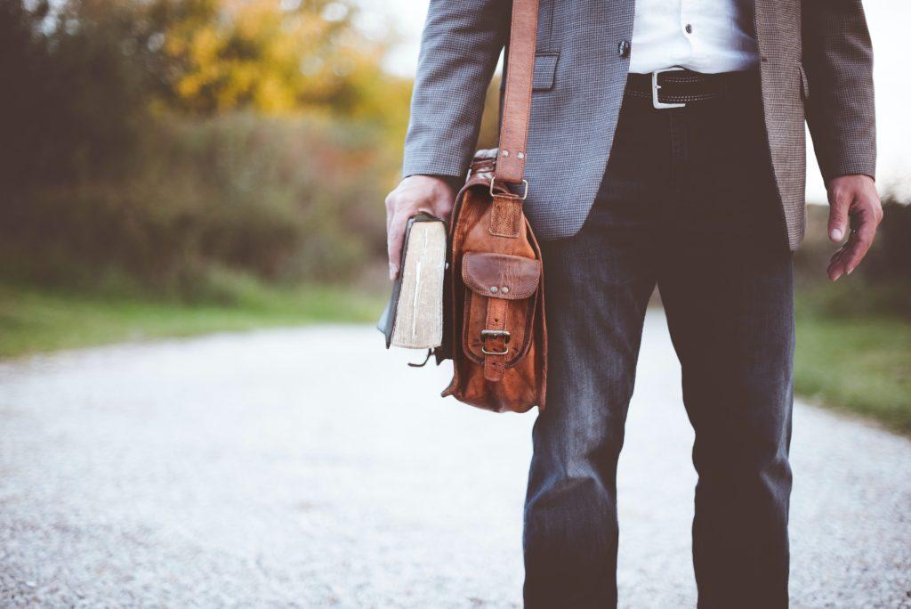 海外就職希望者の写真