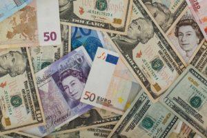 外貨の写真