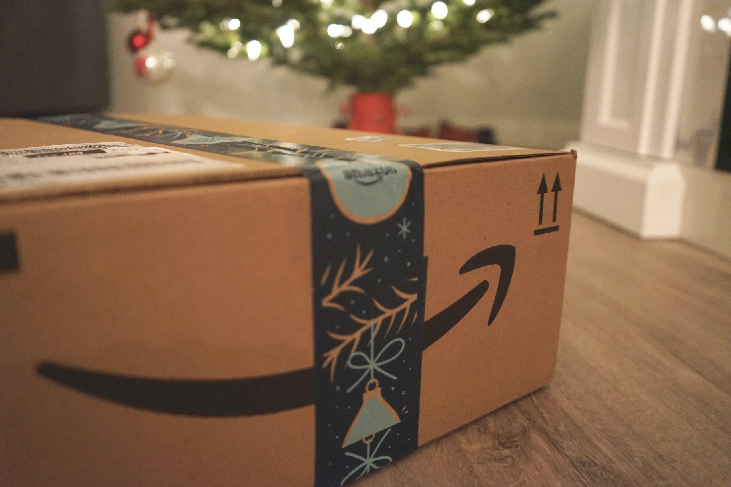 Amazonプライムの写真