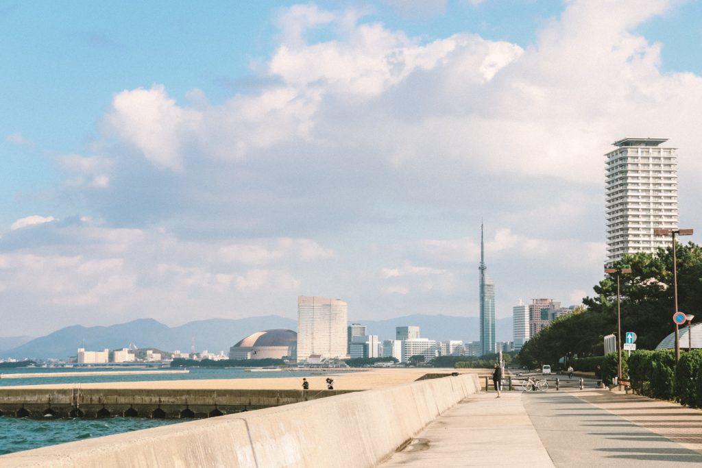 福岡移住の魅力の写真