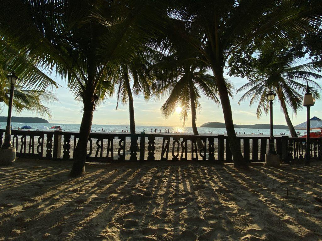 ランカウイ島の写真
