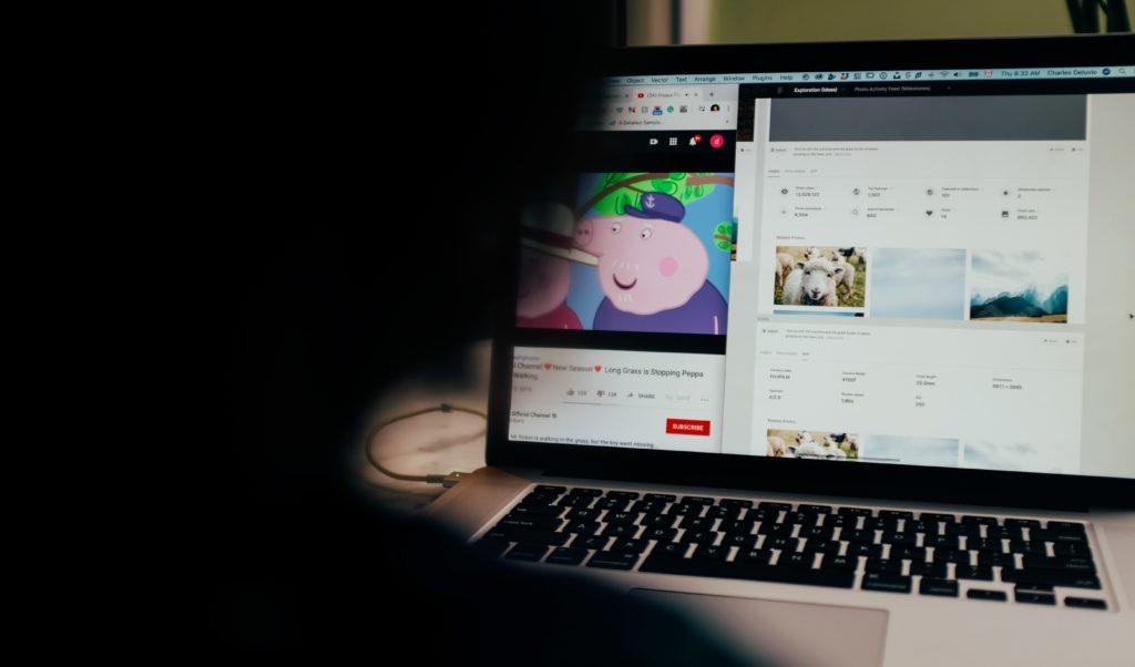 おすすめYouTubeチャンネルの写真