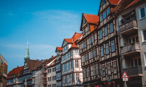 ドイツで海外就職の写真