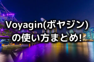 voyaginの写真