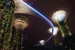 シンガポールの魅力の写真