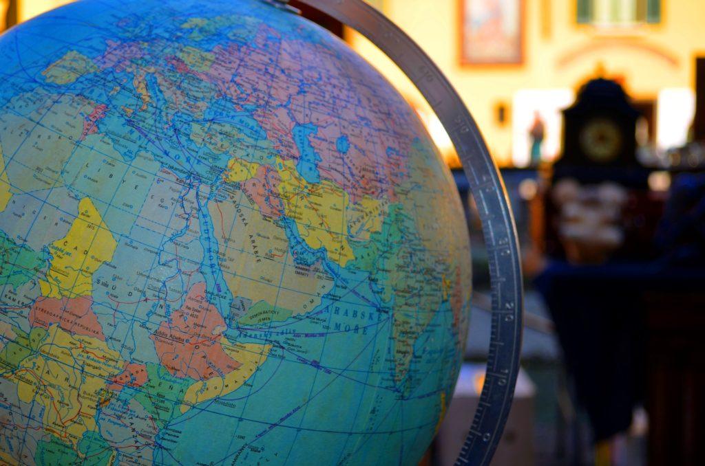 英語は世界の共通言語の写真