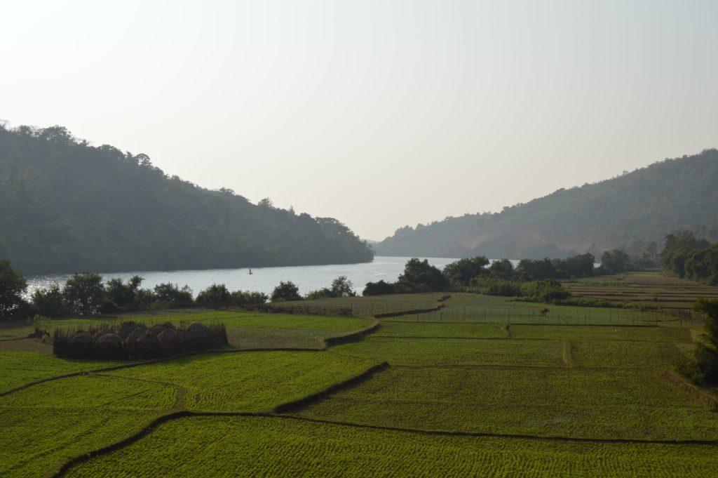 田舎の写真