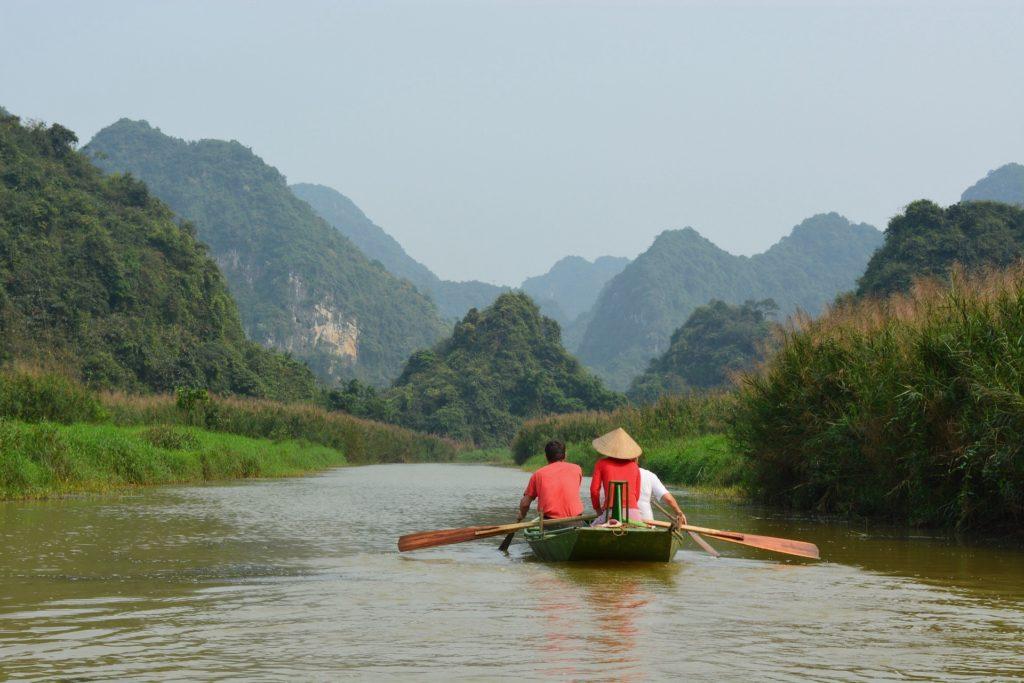ベトナムで海外就職の写真